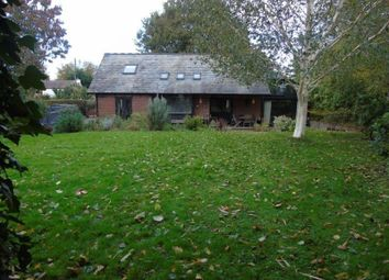 Thumbnail 3 bed detached house for sale in Dancing Green, Ross-On-Wye, Herefordshire