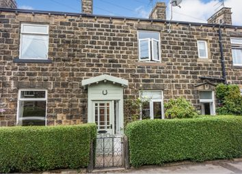 Thumbnail 2 bed terraced house for sale in Leamington Terrace, Ilkley