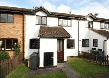 Thumbnail 2 bed terraced house to rent in Freesia Drive, Bisley, Woking