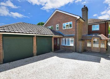 4 bed detached house for sale in The Fleet, Fittleworth, West Sussex RH20
