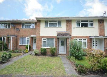 Thumbnail 2 bed terraced house for sale in Keble Way, Claremont Wood, Sandhurst