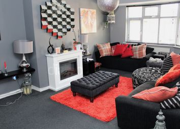 Thumbnail 2 bed maisonette for sale in Henley Close, Isleworth