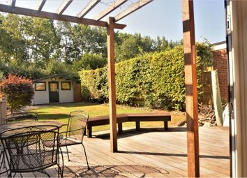 Thumbnail 3 bed link-detached house for sale in The Orchard, Dorking