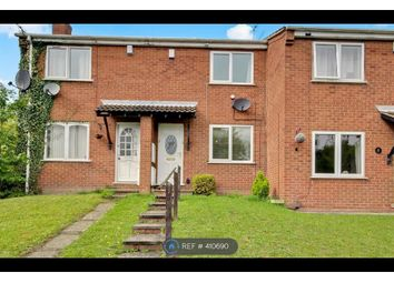 Thumbnail 2 bed terraced house to rent in Bestwood Lodge Drive, Arnold, Nottingham