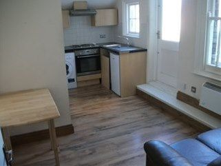 Thumbnail 1 bed flat to rent in Uxbridge Road, London