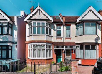 Thumbnail 5 bed semi-detached house for sale in Audley Road, London