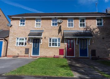 Thumbnail 2 bed terraced house for sale in Holcot Court, Winsford, Cheshire