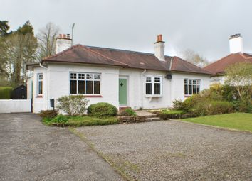 Thumbnail 1 bed detached bungalow for sale in 71 Edinburgh Road, Dumfries