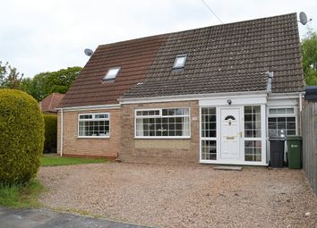 Thumbnail 4 bed detached house for sale in The Limes, Stockton On The Forest, York