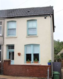 3 bed semi-detached house for sale in Heol Y Parc, Pontyberem, Llanelli SA15