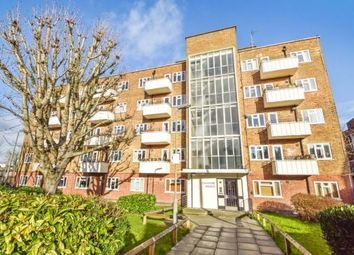 Thumbnail 1 bed flat to rent in Caistor House, London