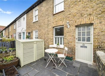 Rosedale Road, Richmond TW9. 2 bed terraced house for sale