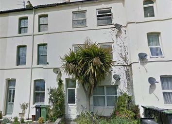 Thumbnail 1 bed flat for sale in St Leonards Road, Weymouth, Dorset