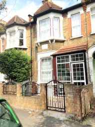 Thumbnail 3 bed terraced house for sale in Campbell Road, London