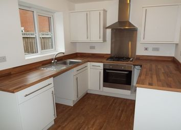 Thumbnail 3 bed semi-detached house to rent in Tom Stimpson Way, Sutton-In-Ashfield