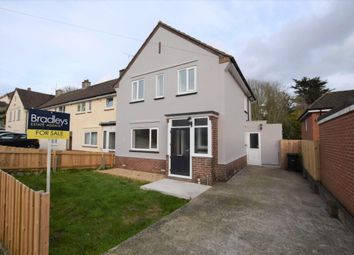 Thumbnail 3 bed end terrace house for sale in Redwell Road, Paignton, Devon