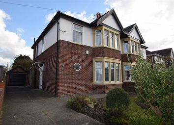 Thumbnail 3 bedroom property to rent in Kingscote Drive, Blackpool