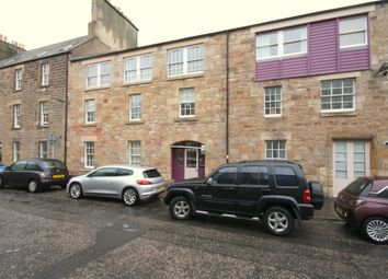 Thumbnail 2 bed flat for sale in Croft Street, Dalkeith