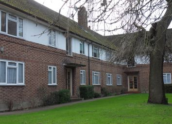 Thumbnail 2 bed flat to rent in Haydon Close, Kingsbury
