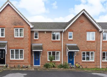 Thumbnail 2 bed terraced house for sale in Gadd Close, Wokingham, Berkshire
