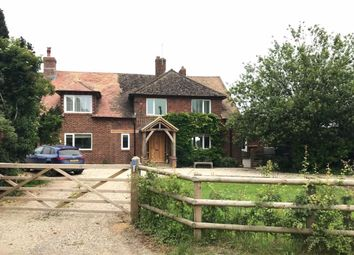 Thumbnail 4 bed property to rent in Sutton, Dover