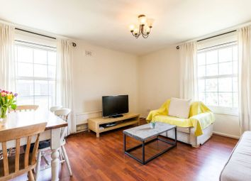 Thumbnail 1 bed flat for sale in Kingsgate House, Brixton