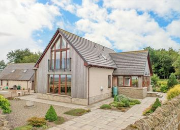 Thumbnail 5 bed detached house for sale in Scotia House, Cairnconon Hill, Arbroath