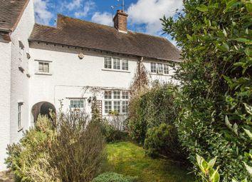 Thumbnail 3 bed terraced house for sale in Oakwood Road, London