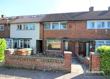 Thumbnail 3 bed terraced house to rent in Theobald Street, Borehamwood, Hertfordshire