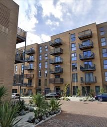 Thumbnail 3 bed flat for sale in Flat, Cortland House, Apple Yard, London