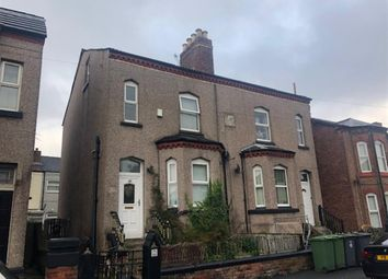 Thumbnail 4 bed semi-detached house for sale in Liversidge Road, Tranmere, Birkenhead