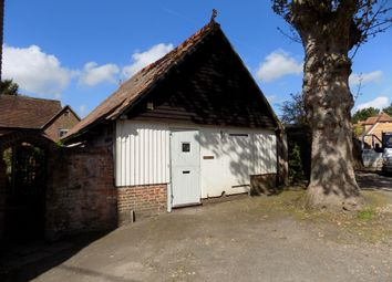 Thumbnail 1 bed detached house to rent in Winchester Road, Chawton, Alton
