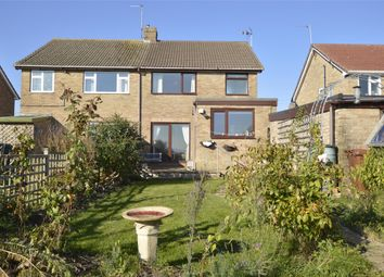 Thumbnail 3 bedroom semi-detached house for sale in Delabere Road, Bishops Cleeve, Cheltenham