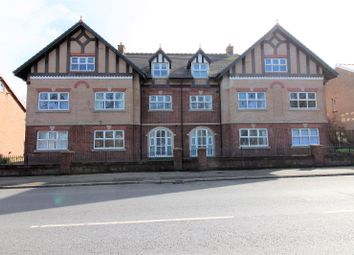 Thumbnail 2 bed flat for sale in Talbot Road, Layton