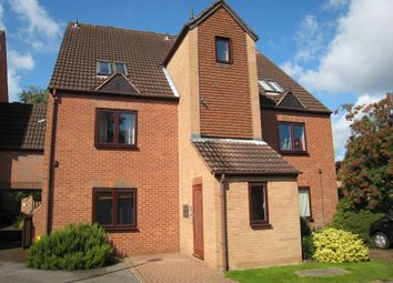 Thumbnail 1 bed flat to rent in Teal Wharf, Castle Marina, Nottingham