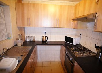 Thumbnail 2 bed flat to rent in Istead Rise, Gravesend, Kent