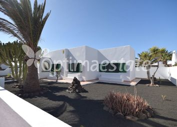 Thumbnail 3 bed detached house for sale in Shangrila Park, Playa Blanca, Lanzarote, Canary Islands, Spain