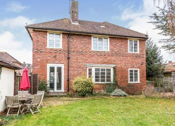 3 bed link-detached house for sale in Bassett, Southampton, Hampshire SO16