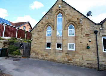 Thumbnail 2 bed town house for sale in Church Street, Swinton, Mexborough