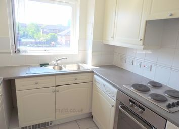 Thumbnail 2 bed flat to rent in Bruford Court, Creek Road, Greenwich