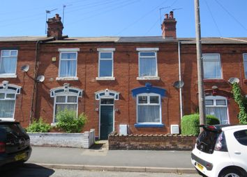 Thumbnail 3 bedroom terraced house for sale in Hargate Lane, West Bromwich