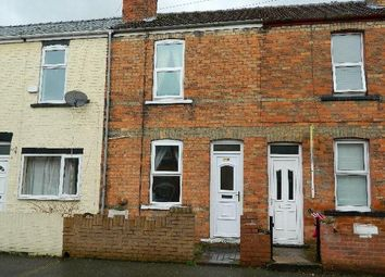 Thumbnail 2 bed terraced house for sale in Beaufort Street, Gainsborough, Lincolnshire