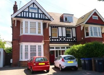 Thumbnail 2 bed flat to rent in Shakespeare Road, Worthing