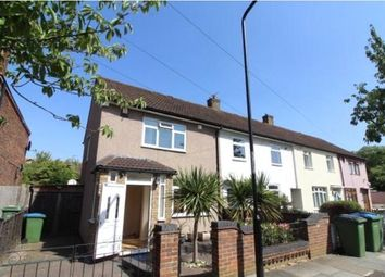 Thumbnail 3 bed end terrace house to rent in Corelli Road, Blackheath, London