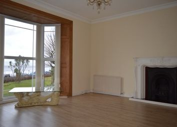 Thumbnail 3 bedroom flat to rent in Mumbles Road, Mumbles, Swansea