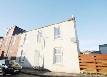 Thumbnail 2 bed terraced house for sale in 13, Barend Street Flat 1-L, Millport KA280Bl