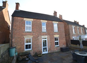 Thumbnail 4 bed detached house for sale in Spillmans Road, Rodborough, Stroud, Gloucestershire