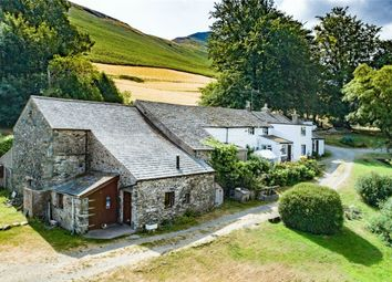 Thumbnail 4 bed detached house for sale in Low Skelgill Farm, Newlands, Keswick, Cumbria