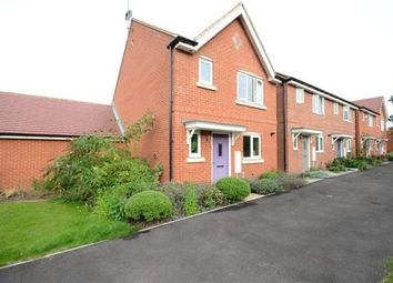 Thumbnail 3 bedroom detached house for sale in Elk Path, Three Mile Cross, Reading