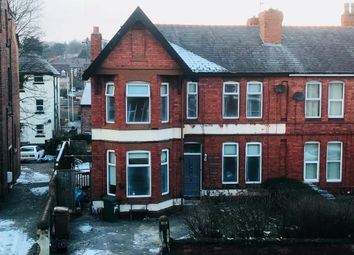 Thumbnail 4 bed end terrace house for sale in Westbank, Birkenhead